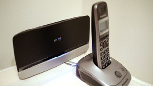 BT launch service to block millions of nuisance calls