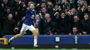 Premier League match report: Everton 4-0 Man City