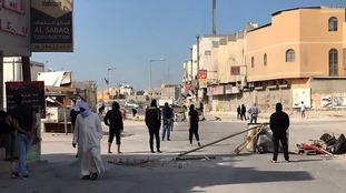 Bahrain puts three to death in first executions since 2010