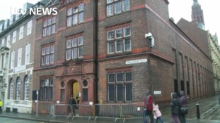 Watch: A 125-year-old police station has been closed