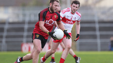 Down win out over Derry amid McKenna Cup action