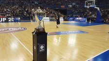 The BBL Cup