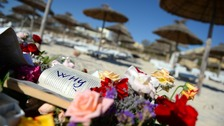 Tunisia terrorist attack inquest takes place