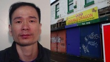 Takeaway worker jailed after violent row over rice