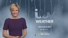 Wales weather: rain easing but staying cloudy