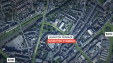 Man arrested after Exeter stabbing