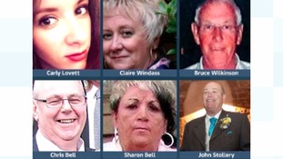 Tunisia beach attack inquests due to begin