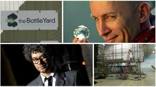 Bristol to be new home of 'The Crystal Maze'
