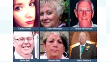 Tunisia beach terror attack inquests underway