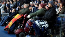 Premier League criticised in disability access report