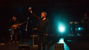 Elbow to play summer Thetford Forest concert in June