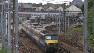 Rail passengers can give Greater Anglia managers their views