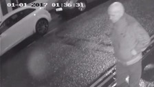 north wales police cctv