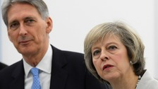 Will Chancellor block customs union exit?