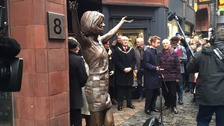 Bronze statue of Cilla Black to be unveiled in Liverpool
