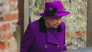 Queen to visit UEA in Norwich