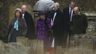 The Queen and the Duke of Edinburgh are visiting the University of East Anglia at the end of the month