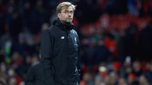 Liverpool will get better - manager Klopp