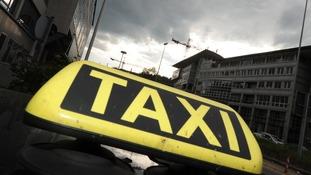 Mum slams Cheltenham taxi for abandoning daughter