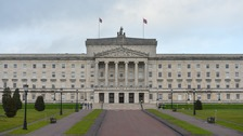 Stormont powersharing edges closer to collapse