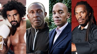 Prostate cancer campaign urges black men to know the risks