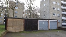 London homes could be built on disused garage space