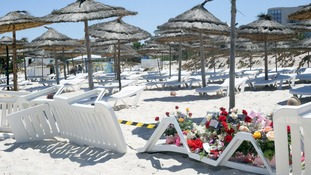 Attacker Seifeddine Rezgui killed 20 people on the beach at Sousse, eight inside the hotel and 10 on the hotel grounds.