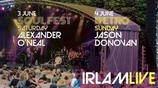 Irlam Live will be happening this summer