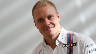 Bottas to replace Rosberg at Mercedes