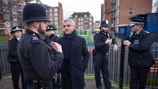 Mayor warns cuts could leave London at risk from terror
