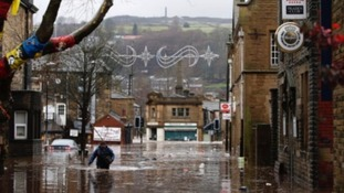 Flood support deadline draws close