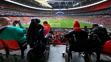 Blog: PL clubs criticised in disability access report