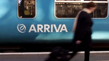 Arriva Trains Wales