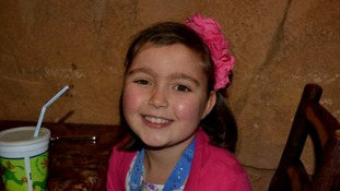 ophie Bell who died in 2012 less than a year after being diagnosed with a brain tumour