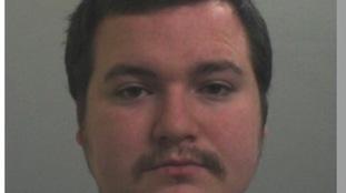 Samuel Brown has been sentenced to 18 months in prison