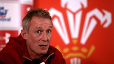 Howley to announce Wales squad for Six Nations