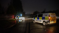Body of teenage girl found near Rotherham