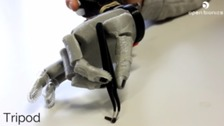 Robotics company to develop hands for amputees
