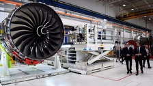 Rolls-Royce set to pay £671m over bribery claims