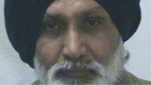 Balbir Singh, who died from multiple trauma injuries