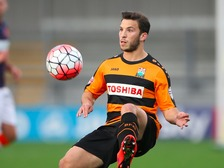 Luke Gambin makes the move from League Two rivals Barnet