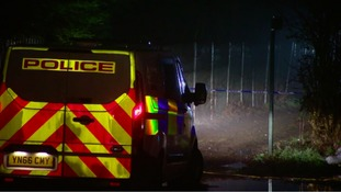 Body of teenage girl found near Rotherham
