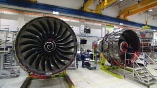 Rolls-Royce set to pay £671m to authorities over bribery and corruption claims