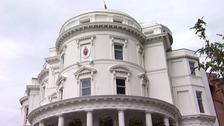 Proposal to film parliament proceedings in the Isle of Man