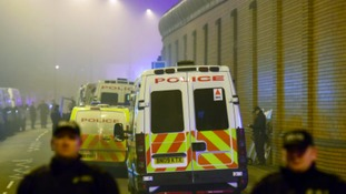 Four prison inmates to appear in court over Winson Green riot