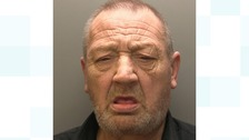 Steven Lamond was jailed at Carlisle Crown Court