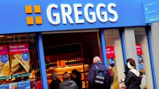 Profit increase for Greggs after adding healthy options