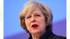 Theresa May set to deliver 12-point Brexit plan