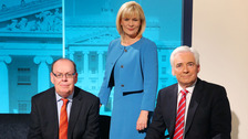 Catch Up: View From Stormont