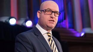 Ukip leader gaffe as he says Donald Trump is an Anglophobe